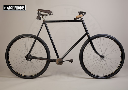 1899 Columbia Model 59 Shaft Drive Bicycle