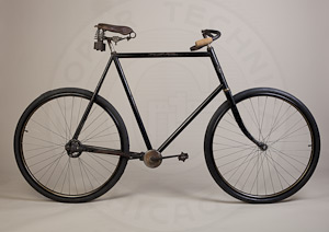 1899 Columbia Model 59 Shaft Drive Bicycle - Cooper Technica Chicago
