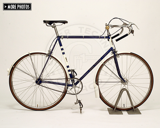 1951 Hobbs Blue Riband Road/Path Bicycle