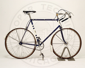 1951 Hobbs Blue Riband Road/Path Bicycle - Cooper Technica Chicago