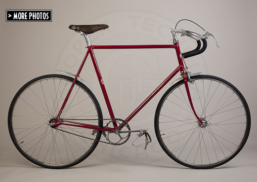 1952 Gillott Road/Path Bicycle