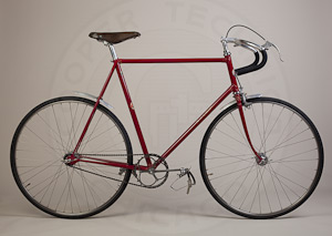 1952 Gillott Road/Path Bicycle - Cooper Technica Chicago