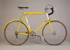 1953 Ephgrave No. 1 Bicycle - Cooper Technica Chicago