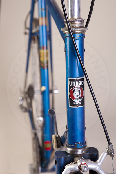 1958 Urago Bicycle