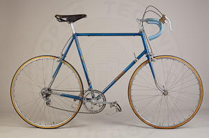 1958 Urago Bicycle - Cooper Technica Chicago