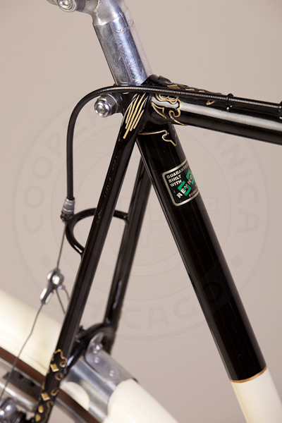 1965 Hetchins Magnum Opus Phase II Bicycle