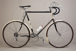 1965 Hetchins Magnum Opus Phase II Bicycle - Cooper Technica Chicago