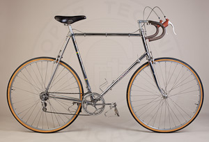 1967 Cinelli Speciale Corsa Bicycle - Cooper Technica Chicago