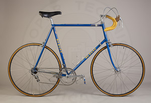 1987 DeRosa Professional SLX Bicycle - Cooper Technica Chicago